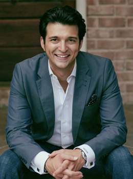 Take the Stairs Book Author Rory Vaden