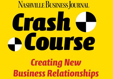 Nashville Business Journal Keynote Speaking