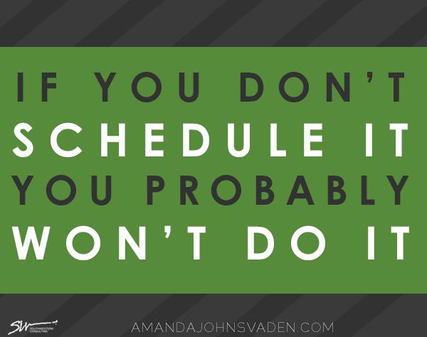 Schedule-It