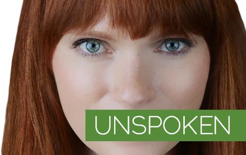 Amanda Johns Vaden Keynote Speaker Gender Communication in the workplace UNSPOKEN