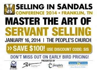 Selling in Sandals Conference