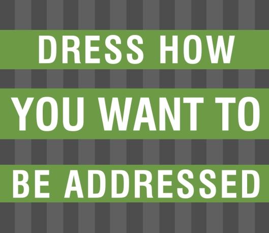 Dress-How
